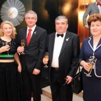 Balul Rotary 2012-2013