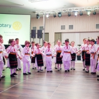 Balul Rotary Brasov 2015