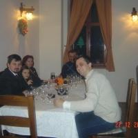 Craciun 2003 - Bielmann Hotel