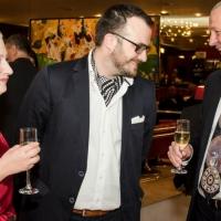 Gala de caritate Rotary Club Brasov 2012