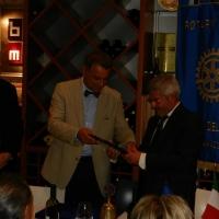 Infratire Rotary Club Varezze