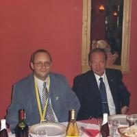 Schimbarea Presedintelui - Iunie 2001