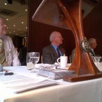 Vizita Rotary Club of Edinburgh