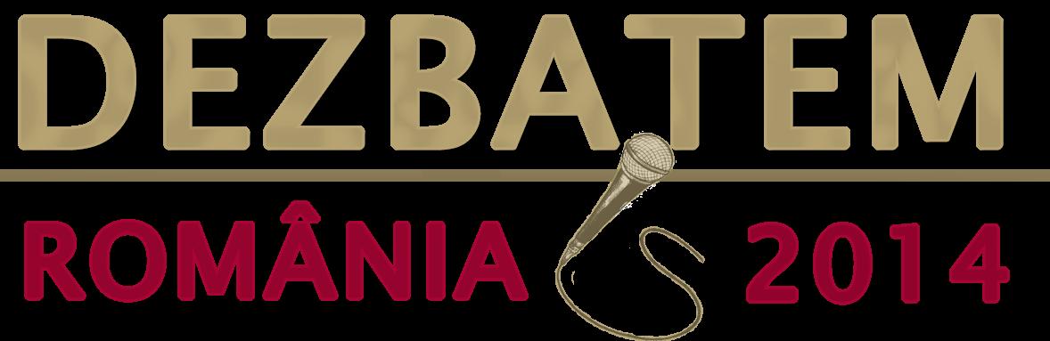 Dezbatem Romania